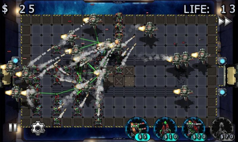 Galaxy Wars for Android Free Download - 9Apps