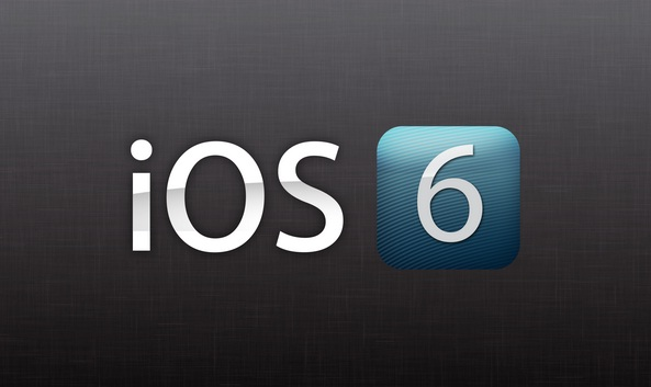 iOS 6 feature