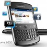 Blackberry Curve 9320 specs, features and price Philippines