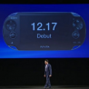 Sony PS Vita Release Date Announced at Tokyo Game Show