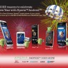 Sony Ericsson Philippines New Year Promo