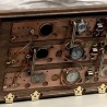 Sony VAIO F series laptop goes Steampunk